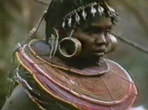 13年2月用アフリカ史再考4写真2ポコト人女性